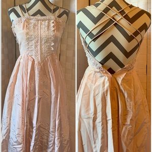 Gunnie sax vintage dress